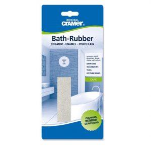 Cramer-bath-rubber