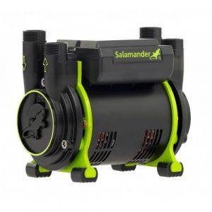 Salamander Twin Impellar Pump