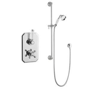 casher shower set three
