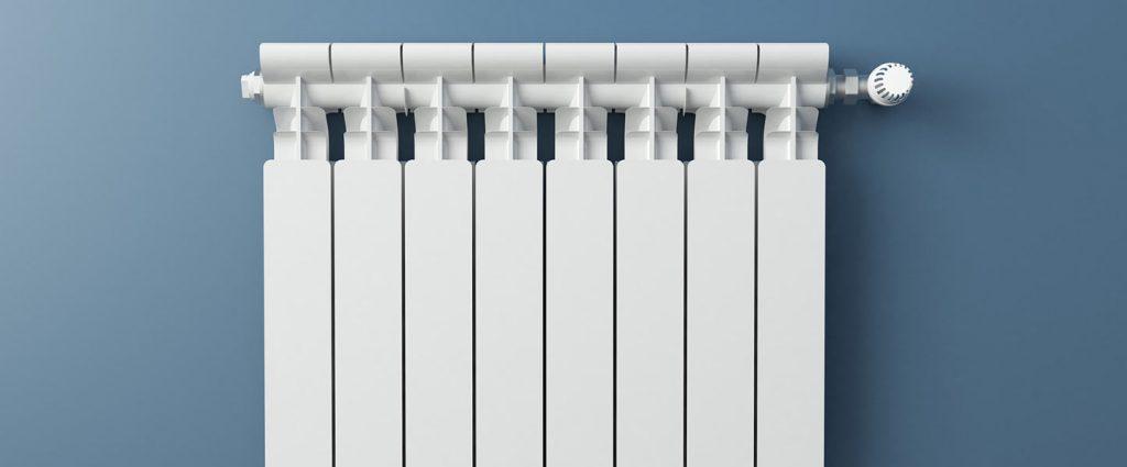 radiators & radiators valve